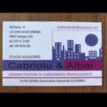 Foto del profilo di Studio Cabriolu & Albai